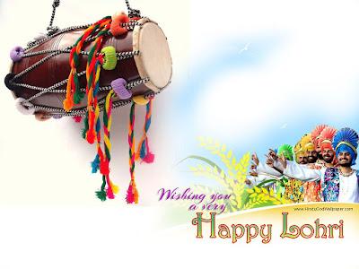 Lohri Festival Kyu Manaya Jata Hai