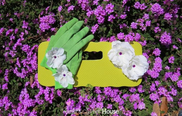 Pretty Gardening Accessories #DIY #Gardening #Spring