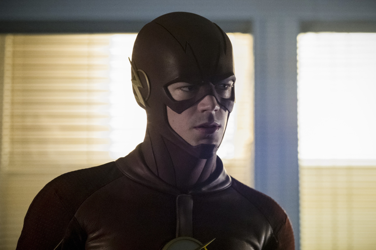 The Flash Season 3 Episode 10 Spoilers: Official Description of