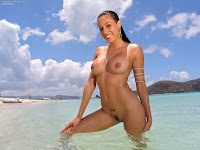 Layla Rivera In The Crack 200 Complete Full Size Picture Set