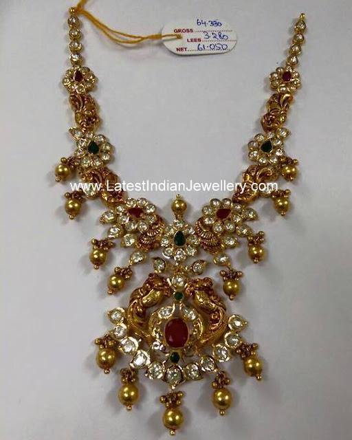 60gms Pachi Necklace