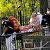 NUEVA YORK REGISTRA 52 MIL MUERTES POR COVID-19 MIENTRAS QUE CONTAGIADOS PASAN LOS 700 MIL