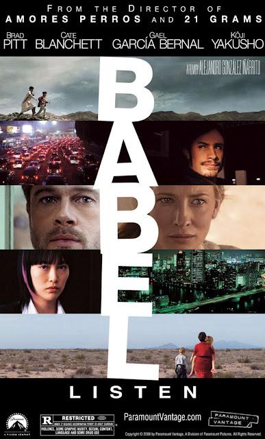 Babel วิกฤตการณ์ข้ามโลก.