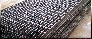 harga steel grating per m2
