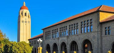 các trường đại học ở california