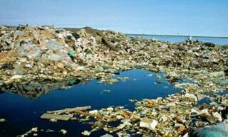 Cara Penanganan limbah yang benar