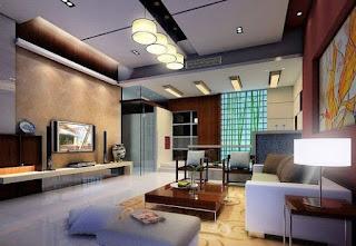 Interior Rumah, Ruang Keluarga