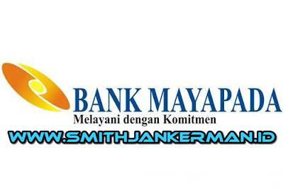 Lowongan PT. Bank Mayapada International Tbk Pekanbaru Februari 2018
