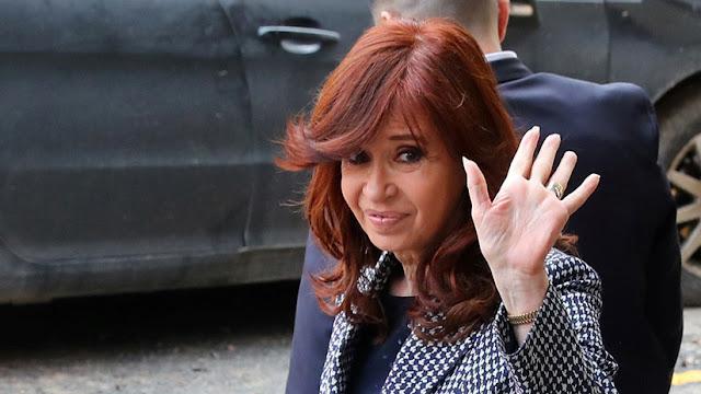 Cristina Kirchner y sus hijos irán a juicio oral por una nueva causa