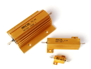 High Power Resistor