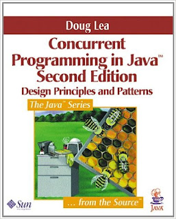 best book to learn concurrent design patterns in Java