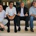 Ciro responde vaias da UNE com sarcasmo: a família Gomes sabe bem de que mato tira lenha