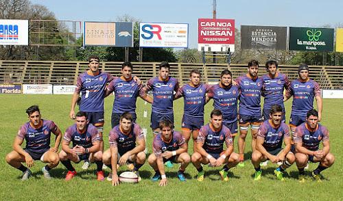 Seleccionado Mayor de la Unión de Rugby de Tucumán