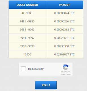 1 free bitcoin