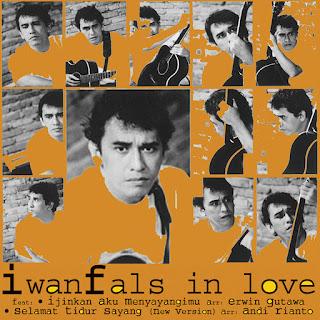 Iwan Fals - In Love - Album (2005) [iTunes Plus AAC M4A]