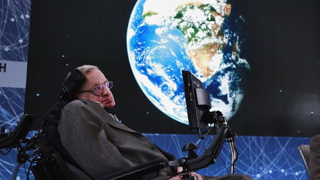 Stephen Hawking Pendukung Palestina, Berani Boikot Israel