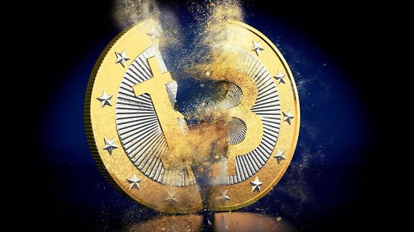 Bitcoin se desploma por temor a mas prohibiciones