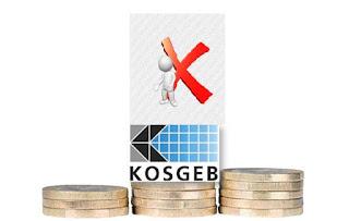 Kosgeb kredi nasıl alınır