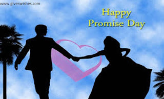 Happy Promise Day - Promise Day Messages/Wishes/Quotes/Images And Greetings