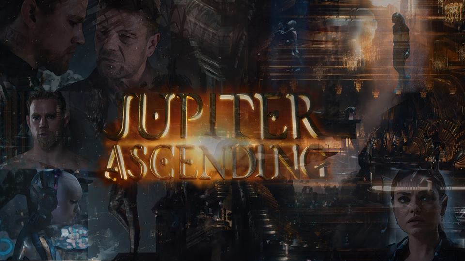 Jupiter Ascending Movie Film 2015 - Sinopsis