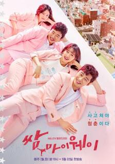 Drama tayang di bulan Mei 2017