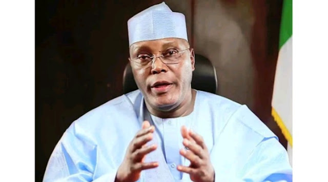 """""""INEC can't deny the results I got from INEC server is not authentic. Atiku Challenges INEC"""