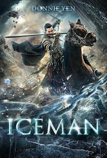 Poster Iceman 2014