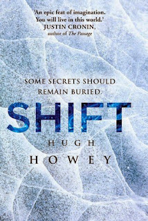 Shift (Silo #2) by Hugh Howey