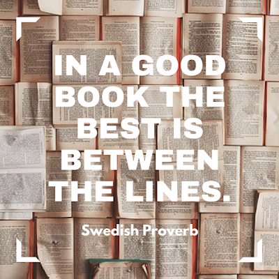 In a good book the best is between the lines. #read #books #quote #readbetweenthelines