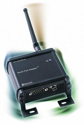 Score electronics techblog - Bluetooth low energy serial port profile ...