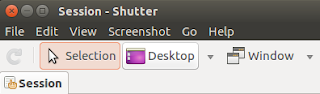 cara screenshot menggunakan linux