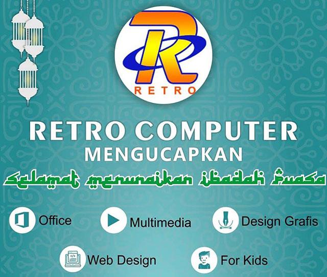 Kursus Komputer Edisi Ramadhan
