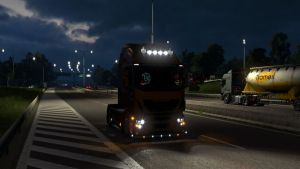 Realistic Vehicle Lights V 2.6