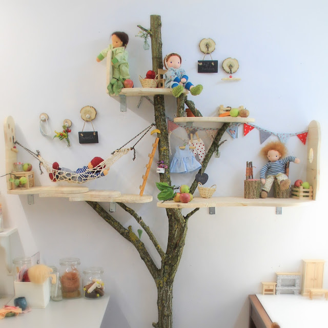 Baumhaus Fur Kinderzimmer Wohn Design