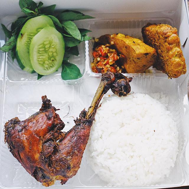 Ayam Goreng Kepahiang