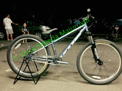 Sepeda DJ Khs Sj 200