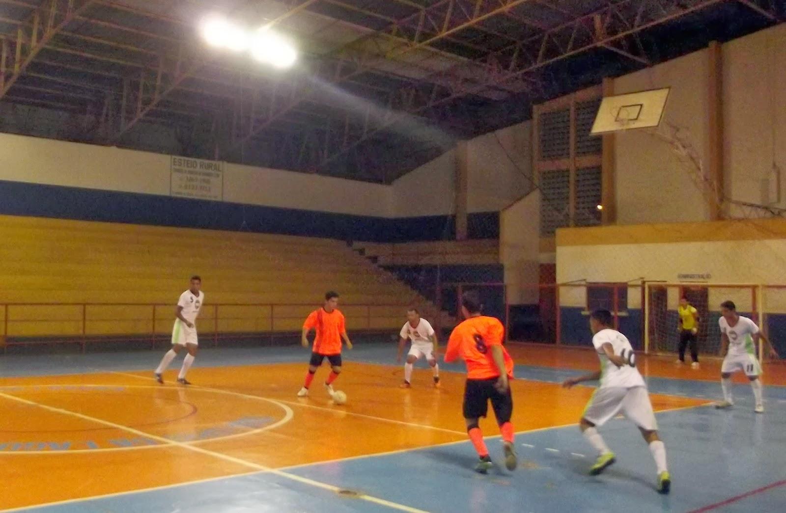 a33c33c8180e8 A equipe EE Lagunense NSª Aparecida sub-19 fez seu primeiro amistoso  preparatório contra Nioaque
