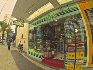 7 Day Convenience Store Surfers Paradise