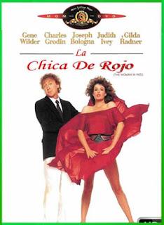 La Chica De Rojo 1984   DVDRip Latino HD GDrive 1 Link