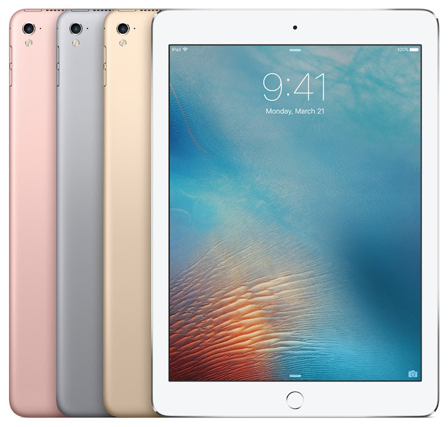 Apple 9.7-inch iPad Pro Price in Malaysia & Launch Date