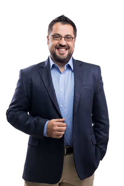 Yannick CaracasCoaching