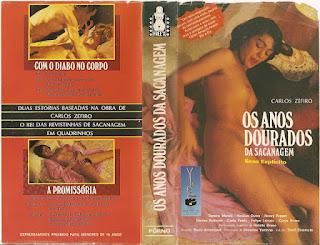 Os Anos Dourados Da Sacanagem (1986)