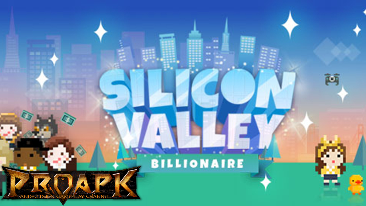 Silicon Valley: Billionaire