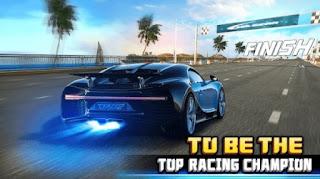 Crazy For Speed 2 Mod Apk
