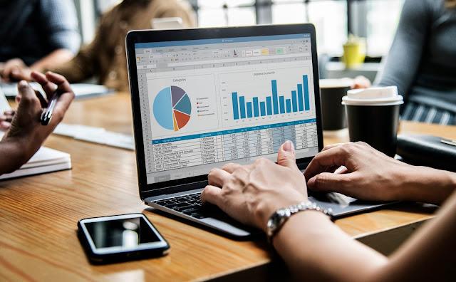 Daftar Harga Laptop Untuk Kebutuhan Pekerjaan