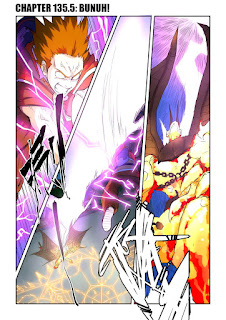 Download Tales of Demons and Gods Chapter 135.5 Bahasa Indonesia