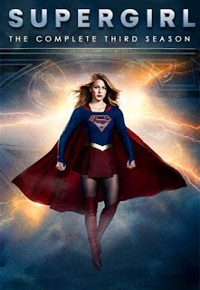 Supergirl: Season 3, Episode 9