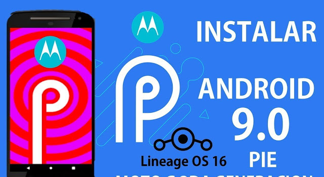 Motorola to start testing Android 9.0 Pie for Motorola One Power by mid-October