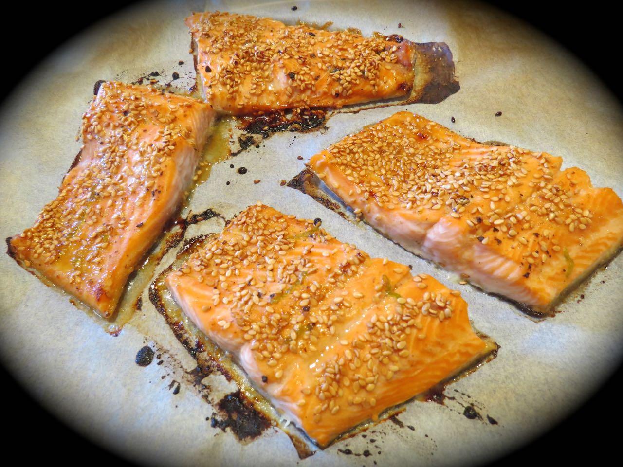 La cuisine de messidor filet de truite au four enrobage exquis - Comment cuisiner la truite au four ...
