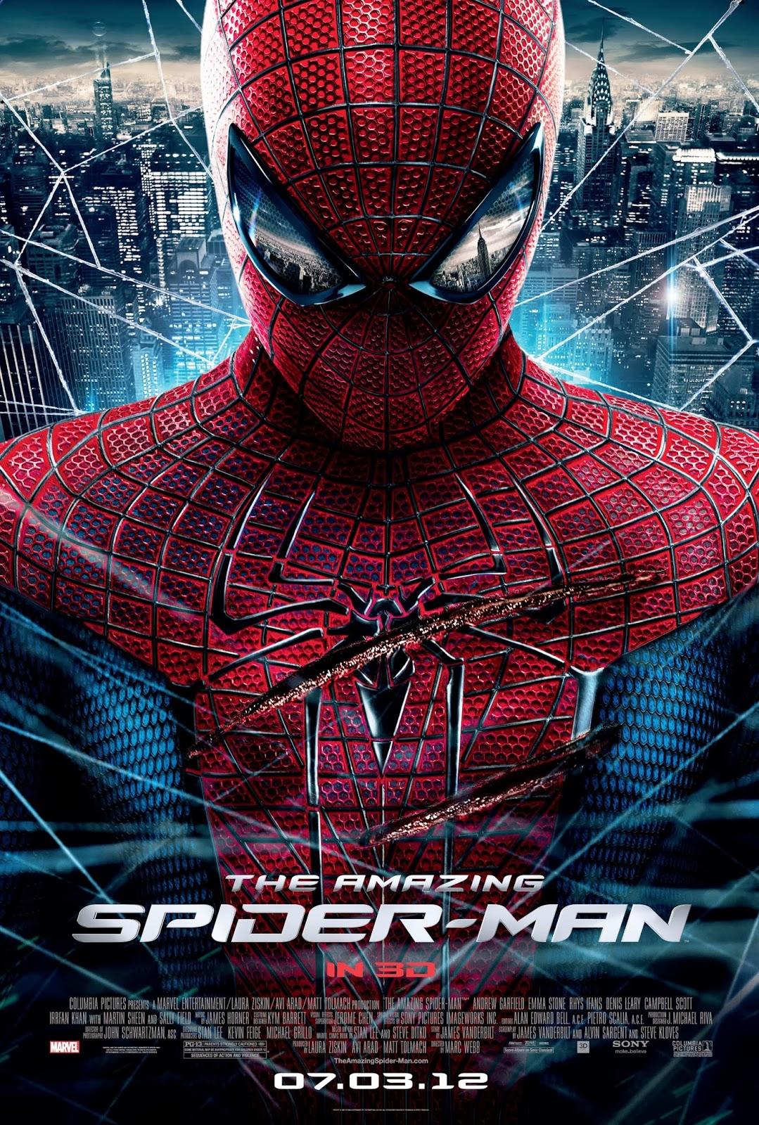 spiderman 1 izle